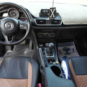 Automatic Mazda 2016 for sale - Used - Ibra city