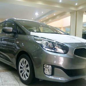2014 New Kia Carens for sale