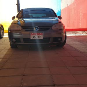 Volkswagen Golf in Abu Dhabi