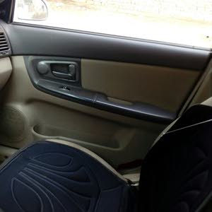 2005 Used Cerato with Manual transmission is available for sale