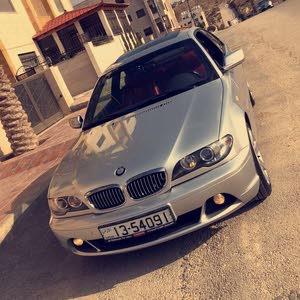 60,000 - 69,999 km mileage BMW 318 for sale