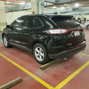 Ford Edge Used in Abu Dhabi
