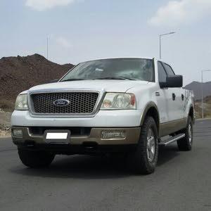 فورد f150 موديل 2005