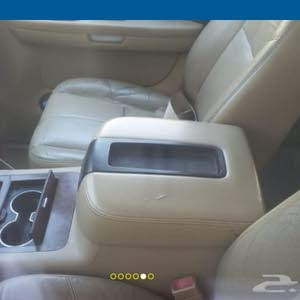 Automatic Chevrolet 2008 for sale - Used - Jeddah city