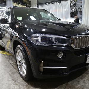 BMW X5 car for sale 2016 in Amman city