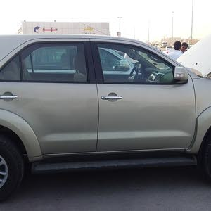 Toyota Fortuner 2015 Prices and Specifications in Saudi Arabia