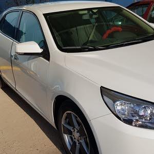 80,000 - 89,999 km Chevrolet Malibu 2013 for sale