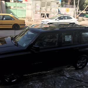 Used 2015 Jeep Patriot for sale at best price