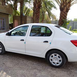 1 - 9,999 km Renault Symbol 2016 for sale
