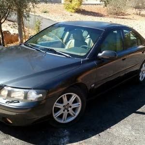 Used Volvo S60 in Amman