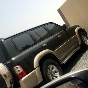 Nissan Patrol for sale in Bani Walid