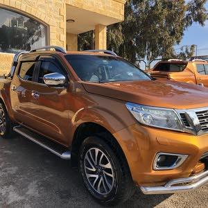 Nissan Navara car for sale 2017 in Zarqa city
