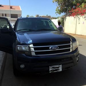 Ford Expedition EL 2016 Model Mint Condition 6 Cylinder Fuel Economical Eco Boost Single Owner
