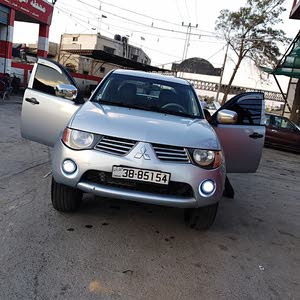 For sale L200 2007