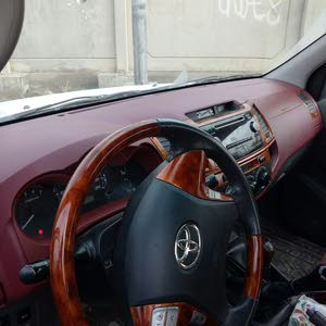 Toyota Hilux car for sale 2014 in Basra city