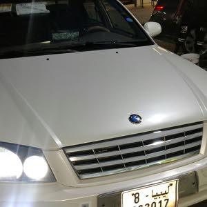 كيا اوتيما 2001 محرك20 H1