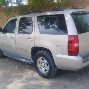 Used condition Chevrolet Tahoe 2010 with 150,000 - 159,999 km mileage