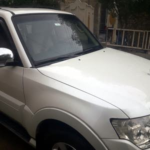 Automatic Mitsubishi 2009 for sale - Used - Baghdad city