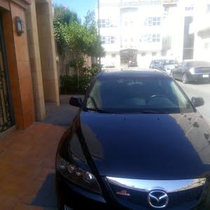 mazda 6 full option sport car 2007 for sale 14000 sar cash