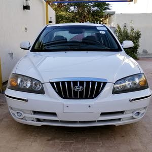 Automatic Hyundai 2004 for sale - Used - Misrata city