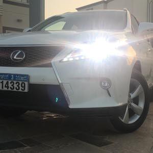 Lexus RX 2014 For Sale