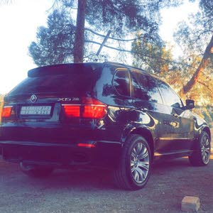 Automatic BMW 2011 for sale - Used - Qurayyat city