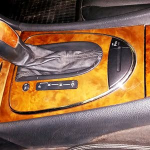 مرسيدس بنز E200 2004 كامبروسير