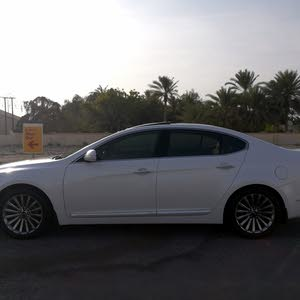 Automatic Kia 2012 for sale - Used - Muscat city