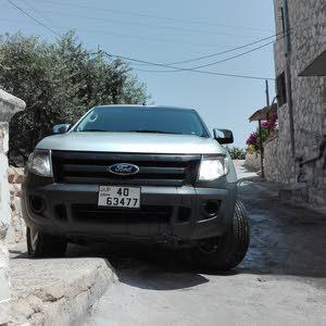 Ford Ranger 2013 - Used