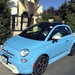 Fiat, 500e  e بسعر مغري