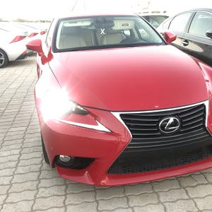 Best price! Lexus IS 2016 for sale