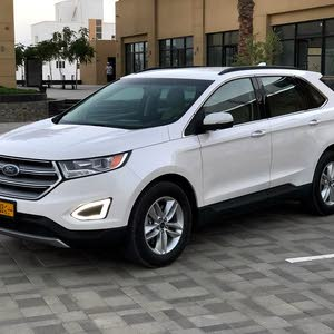 Ford Edge car for sale 2016 in Barka city
