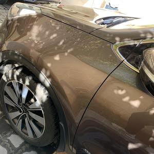 Used condition Kia Sportage 2016 with 30,000 - 39,999 km mileage