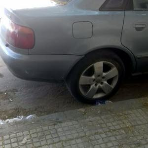 Used Audi A4 in Tripoli