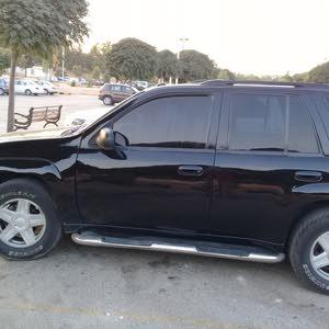 Chevrolet TrailBlazer 2004 for sale in Salt