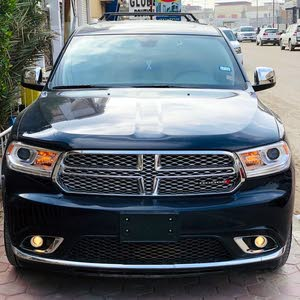 Used 2016 Dodge Durango for sale at best price