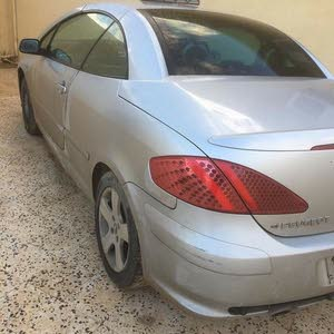 Peugeot 307 car is available for sale, the car is in Used condition
