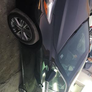 Camry 2016 - Used Automatic transmission