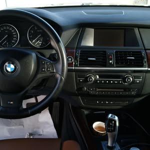 BMW X5 2010 for sale in Dubai