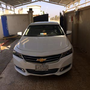 Best price! Chevrolet Impala 2016 for sale