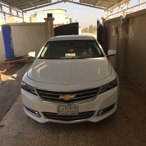 Chevrolet Impala 2016 in Basra - Used