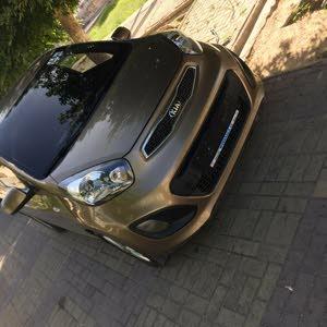 Used condition Kia Picanto 2013 with 1 - 9,999 km mileage