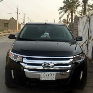 Used 2012 Edge in Basra