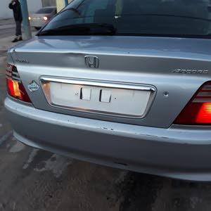 Automatic Honda 2003 for sale - Used - Ajdabiya city