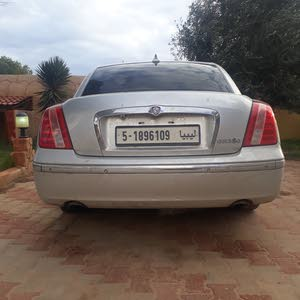 Kia Opirus car is available for sale, the car is in Used condition