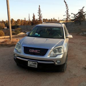 150,000 - 159,999 km GMC Acadia 2007 for sale