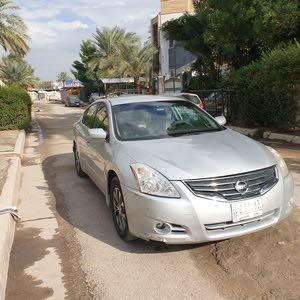 60,000 - 69,999 km mileage Nissan Altima for sale