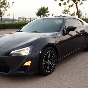 Toyota GT86 2016 For sale - Grey color