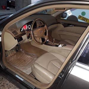 مرسيدس E350  2009