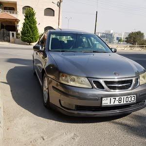 Grey Saab 93 2006 for sale